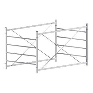 Extension unit (for TITANIUM PRO)