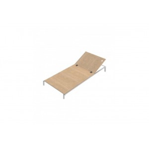 ECO Plywood Worktop with trapdoor