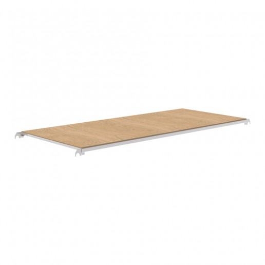 Plywood Worktop for TITANIUM PRO