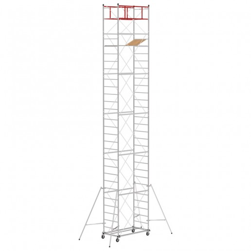 Scaffold Tower M4 LUX 150 (Working Height 10 m)