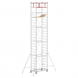 Scaffold Tower M4 LUX 150 (Working Height 8,50 m)