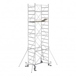Scaffold Tower M5 EASY (Working Height 7,40 m)