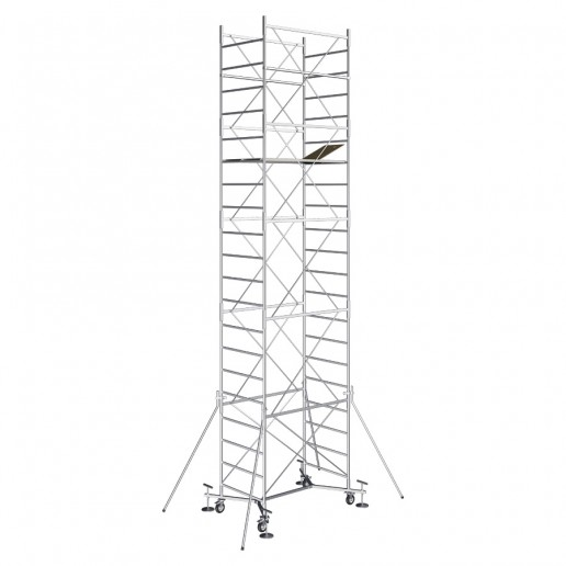 Scaffold Tower M5 EASY (Working Height 8,90 m)