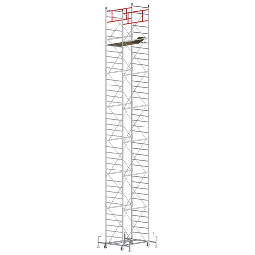 Scaffold Tower M5 ITALY (Working Height 11,80 m)
