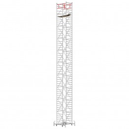 Scaffold Tower M5 SUPERLUX (Working Height 16,25 m)
