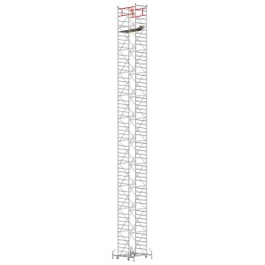 Scaffold Tower M5 SUPERLUX (Working Height 17,70 m)