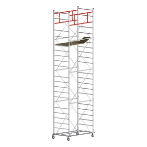 Scaffold Tower M5 ITALY (Working Height 7,40 m)