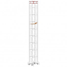 Scaffold Tower M5 LUX (Working Height 14,75 m)