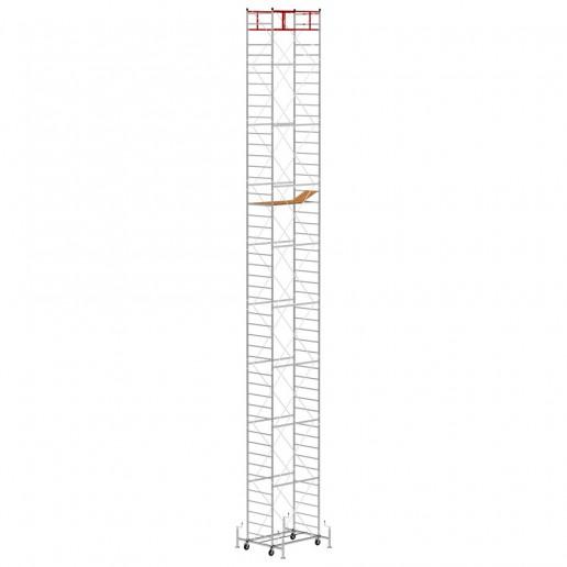 Rollgerüst M5 LUX (Arbeitshöhe 14,75 m)