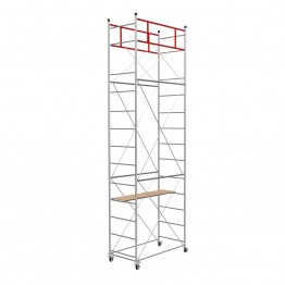 Scaffold Tower Fast (Working height 6,10m)
